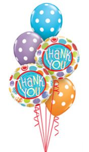 Thank-You-Balloon-Bouquet-Central-Coast